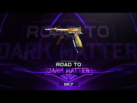 FaZe Pamaj: Road To Dark Matter - RK7