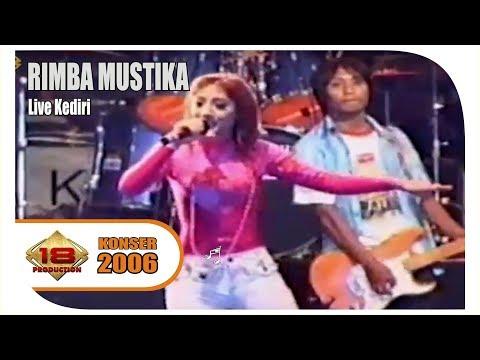 HEBOHH !!! Rimba Mustika' GOyangg Penontoonn ... @Live Konser Kediri 7 Mei 2006