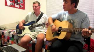 """""""I Will Wait"""" Mumford and Sons - Cover"""