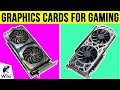 10 Best Graphics Cards For VR 2018
