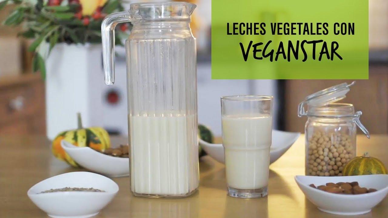 Tips de leches vegetales