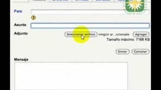 Moodle Internalmail con subtítulos