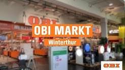 OBI | OBI Markt Winterthur