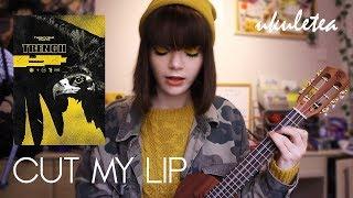 Cut My Lip - Twenty One Pilots // Cover