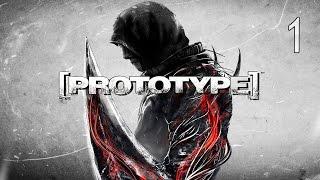 Prototype — Прохождение Часть - 1.
