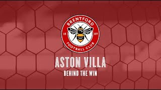 Aston Villa: Behind The Win