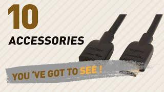 Hi-Fi & Home Audio - Accessories, Best Sellers 2017 // Amazon UK Electronics