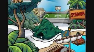 Club Penguin - Island Adventure Party Scavenger Hunt 2010 [HQ]