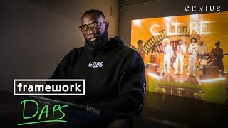 "The Making Of Migos & Drake's ""Walk It Talk It"" Video With Daps 