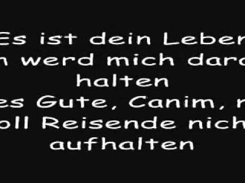 Lieder über fremdgehen deutsch