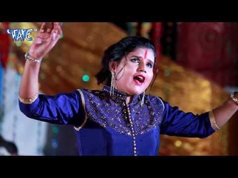 2017 का सबसे हिट देवी गीत - Tum Ho Meri Duniya   Maiya Odhe Chunari   Pallavi Joshi