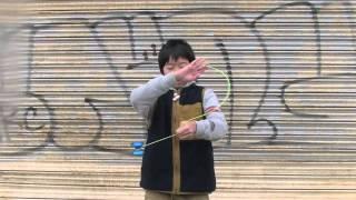 sOMEThING - FRESH KID Amane Okubo - by YoYoAddict