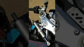 2008 APOGEE Ducati 1098.