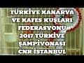 TKKKF 2017 Türkiye Şampiyonası CNR mp3