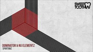 dominator nu elementz spartanz sweet tooth recordings