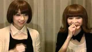 バニビ うらビ 2011年 新年 一番目です。ワンマンライブの感想など...