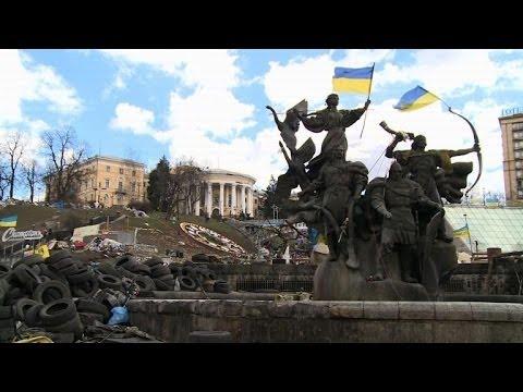 Ukrainians divided over Crimea referendum