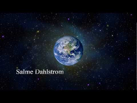 Salme Dahlstrom - Sunshine In A Bag (French Electro Swing Pop)