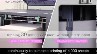 видео Технология ComColor   | Экспресс заправка картриджа в Санкт-Петербурге