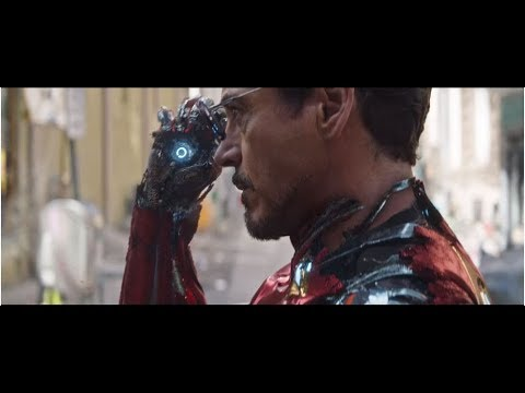 AVENGERS INFINITY WAR Trailer #2 Super Bowl 2018 NEW 2018 Superhero Movie HD   YouTube