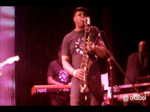 """[okabol.com] """"Don't You Ever"""" Loose Ends feat. Carl Mc Intosh - London 25th October 2012"""