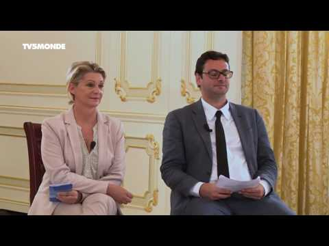 """Idriss Déby : """"la France est intervenue pour changer la Constitution"""" du Tchad contre mon gré"""