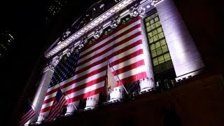 Obama economy vs. Trump economy