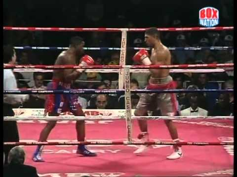Harry Simon vs Winky Wright