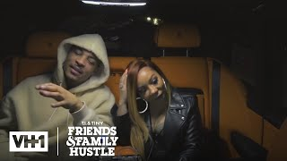 Tip reflects on the state of his family and marriage before receiving devastating news about sister precious. #familyhustle #vh1subscribe to vh1: http:/...