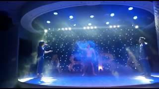 """FERNANDO"" Abba Revival Show - MedPlaya Hotels"
