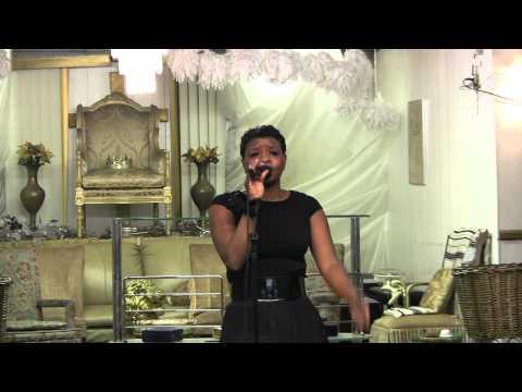 Laquana Jones~Welcome Holy Spirit