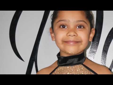 Somaya's Recital Photoshoot