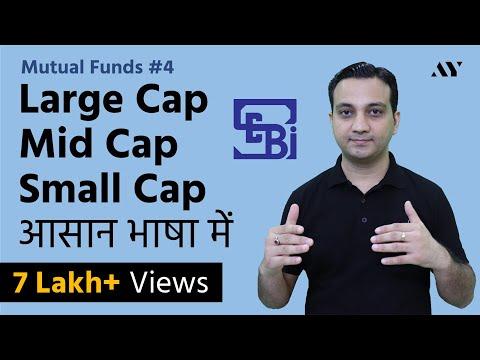 Large Cap, Mid Cap & Small Cap - Mutual Funds & Stocks - YouTube