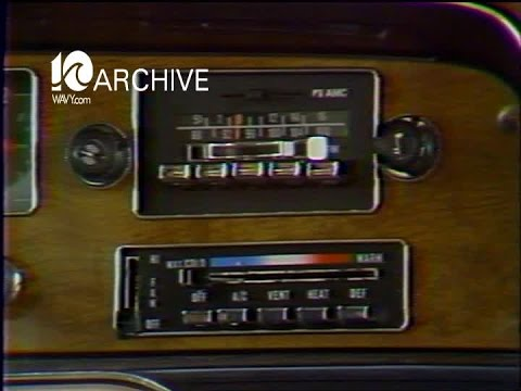 WAVY Archive: 1979 WNIS Radio - All News and Talk