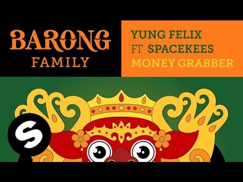Yung Felix - Money Grabber ft. Spacekees (Original Mix)