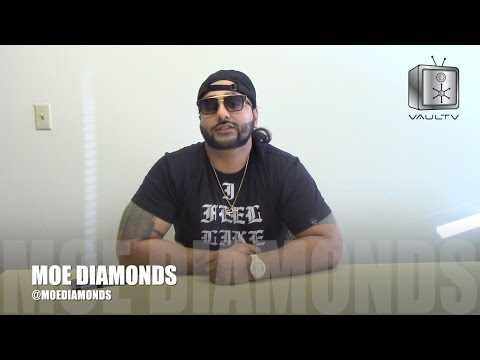 Moe Diamonds, Pittsburgh jeweler talks about how he started successful jewelry business