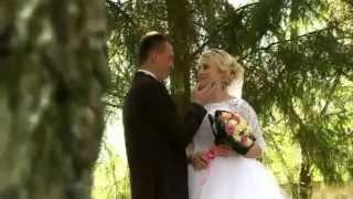 свадьба Н&Я (видеограф-Ирина Блик, видеосъёмка, видеооператор на свадьбу в Пинск,Минск)