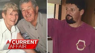 Man killed parents over $40 wine | A Current Affair Australia