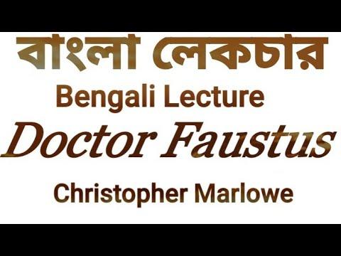 christopher marlowe doctor faustus summary pdf