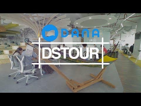 "Konsep ""Modern Indonesia"" Versi DANA | DStour #48"