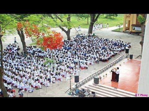 THPT Yên dũng 1 Kỉ niệm lớp 12a8 khóa (2011 - 2014)