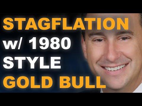 STAGFLATION W/ 1980-Style GOLD Bull   Craig Hemke