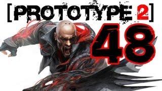 Let's Play - Prototype 2 - #48 Abtauchen [GERMAN|Uncut|Blind]