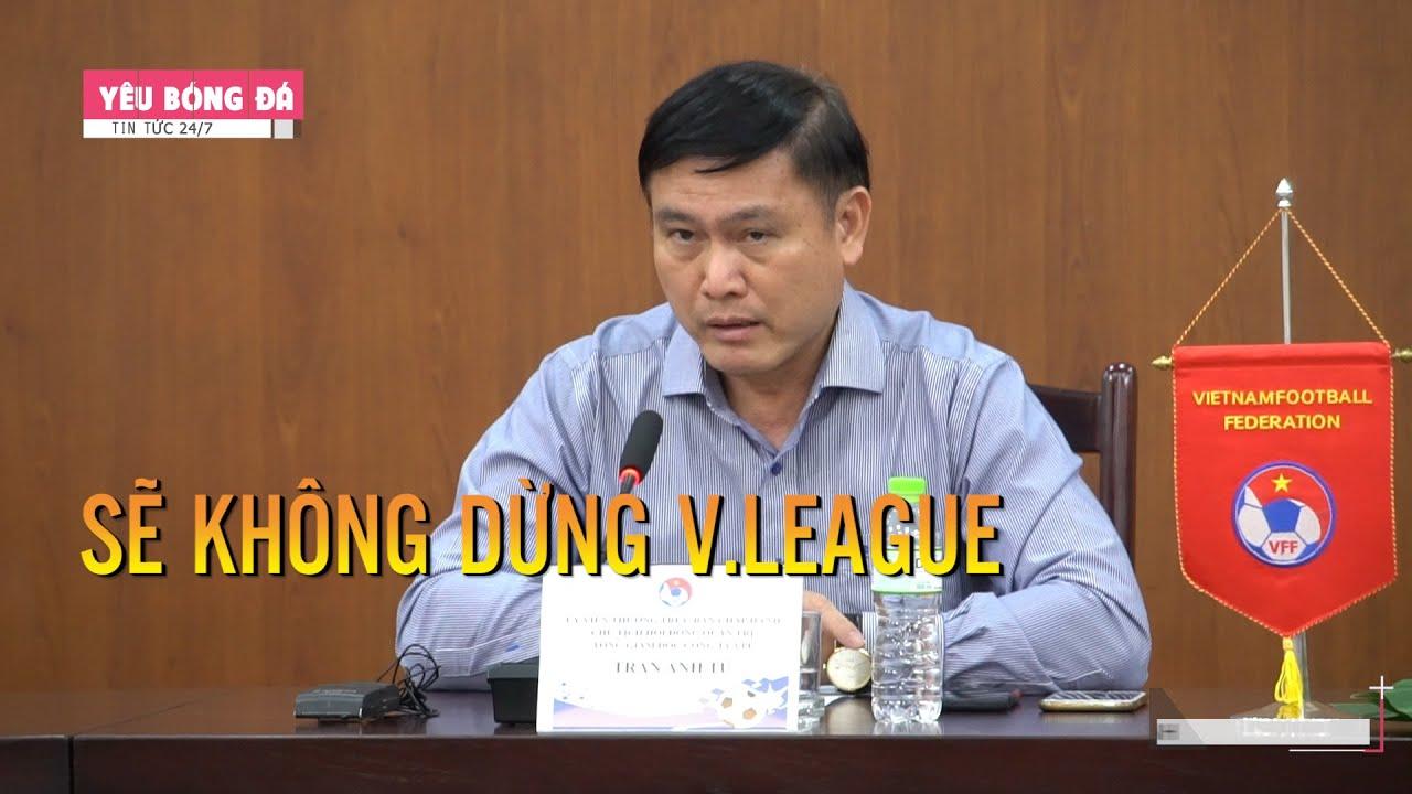 4 CLB MUỐN TRAO CUP CHO SÀI GÒN, VFF LỆNH KHÔNG DỪNG V.LEAGUE 2020