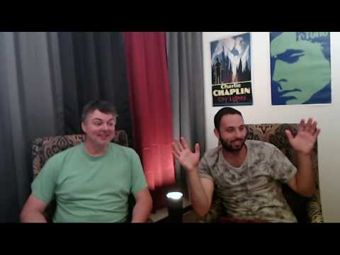 "A Catholic & A Jew React To LUCIFER Season 2 Episode 2 ""Liar, Liar, Slutty Dress On Fire"""