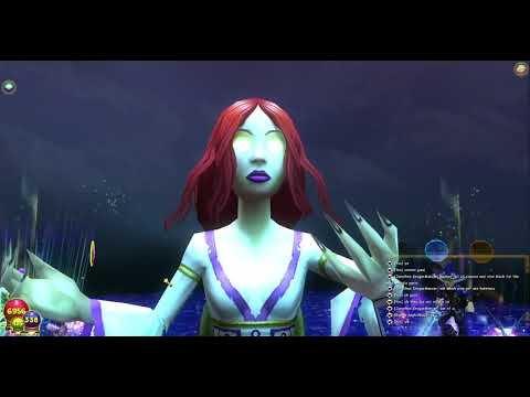 Wizard101: How To Defeat Medulla at Headquarters