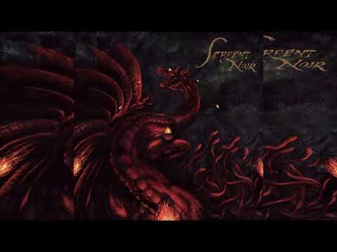 SERPENT NOIR -
