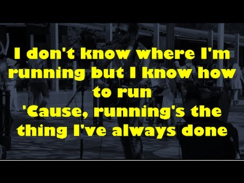 Passenger - 27 years lyrics(Whispers)