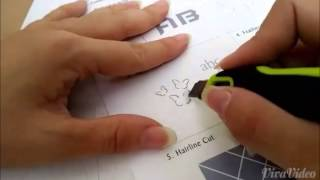 Paper Cutting Method, How to achieve clean cut