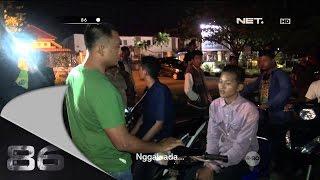 86 - Balap liar di Banda Aceh Part 2 - Kompol Carlie